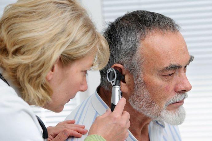 ear wax consultation